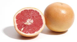 Fresh Grapefruit from Curley's Quality foods Galway. Think Fresh, Think Quality, Think Curley's