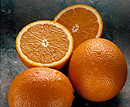 Fresh Oranges from Curley's Quality foods Galway. Think Fresh, Think Quality, Think Curley's