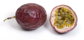 Fresh Passion Fruit  from Curley's Quality foods Galway. Think Fresh, Think Quality, Think Curley's