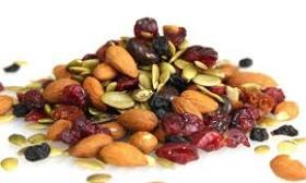 fruit&nut