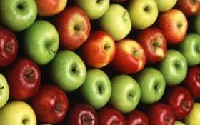 Apple Gala Red Box 100