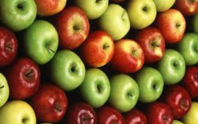 Apple Gala Box 180