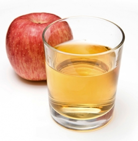 Catering Apple Juice 14X250