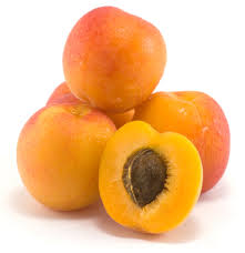Apricot Box 5Kg