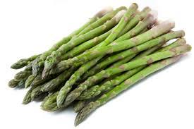 Asparagus Only