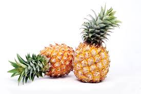 Pineapple Baby Box 8