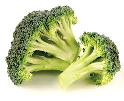 Brocolli Spears Bag 3 Kg