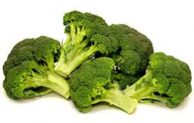 Brocolli Spears Bag 500Gr