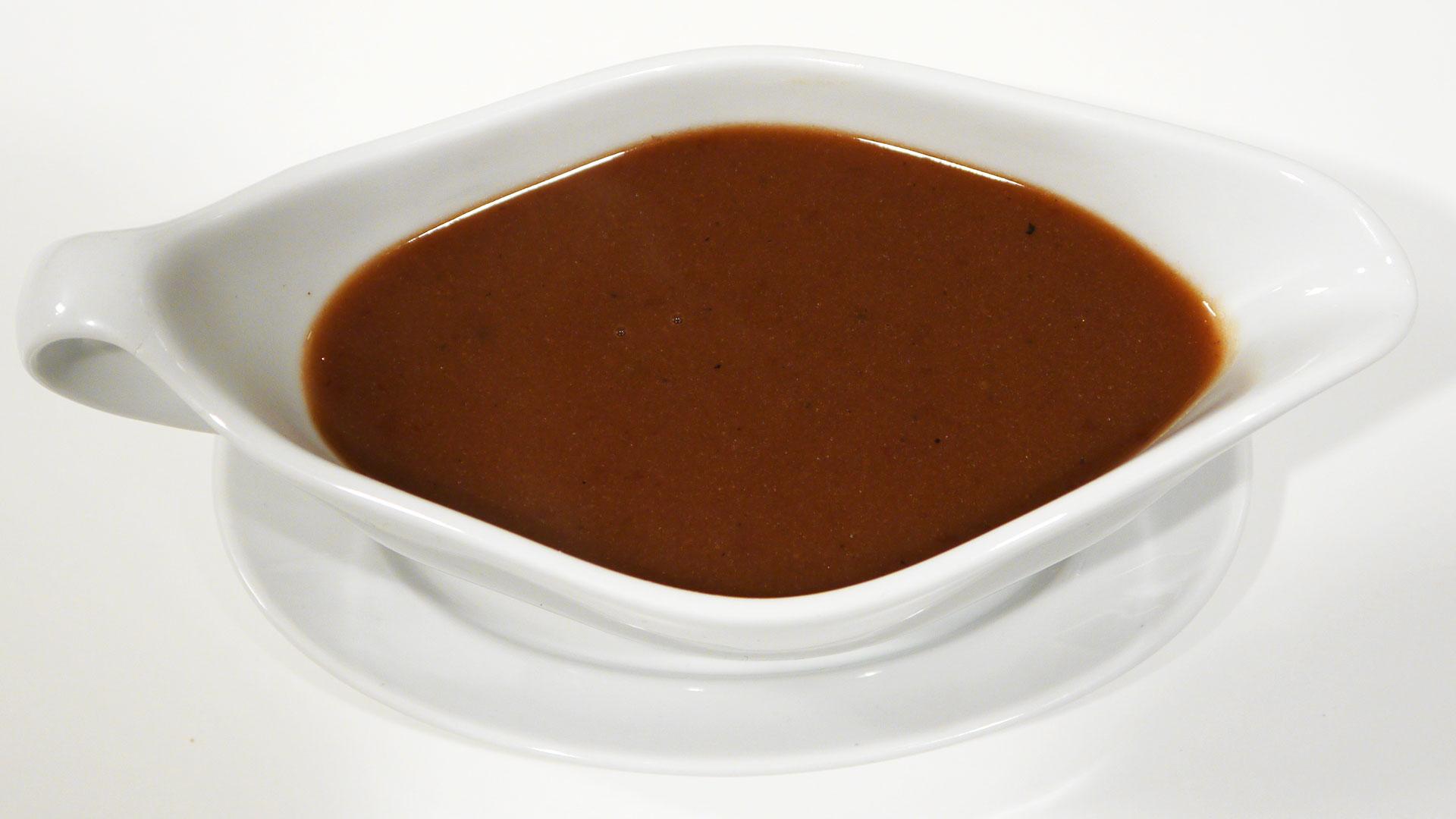 how to make sauce sachets