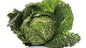 Cabbage Chopped Bag 2Kg