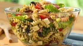 Wf Caesar Pasta Salad 2 Kg