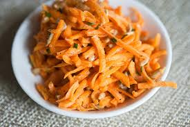 Wf Carrot & Seed Salad 2 Kg