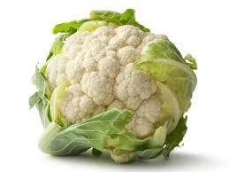 Cauliflower Fleurettes Bag 5 Kg