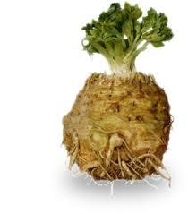 Celeriac Shredded 1Kg