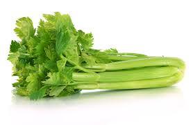 Celery Sliced 1 Kg