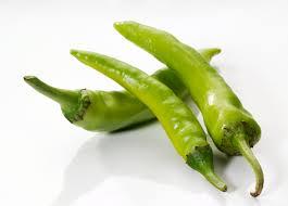 Chili Green Bag 1Lb