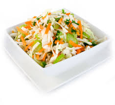 Coleslaw Dry Mix Bag 3 Kg