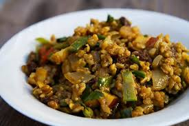 Wf Curried Rice Salad 2 Kg
