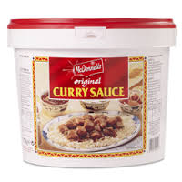 Catering Curry Sauce 12X2Lt Mcdonnell